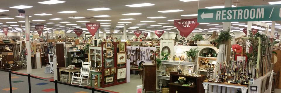 Home Ohio Valley Antique Mall