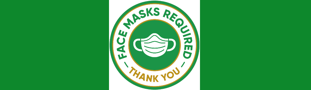 Face Mask Banner cropped