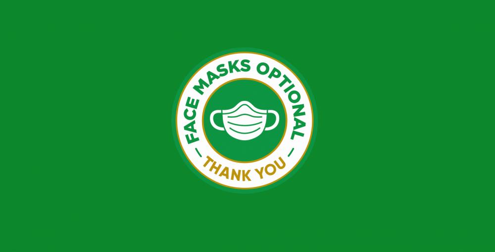 optional masks