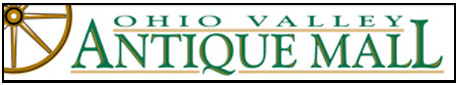 Ohio Valley Antique Mall logo